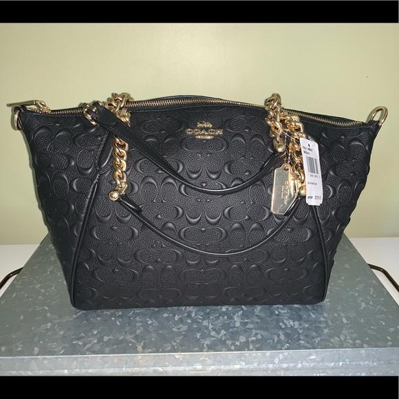 Coach Handbags - New with Tags - Coach Purse